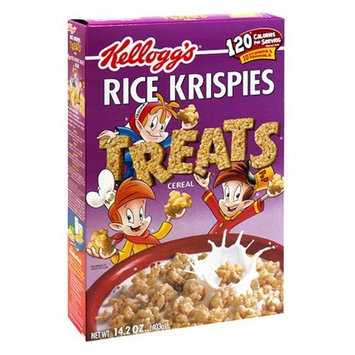 Rice Krispies Treats Rice Cereal