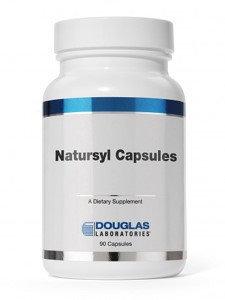Douglas Labs Natursyl Capsules 90 caps
