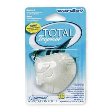 Hartz Tropical Fish Feeder - 0.5 oz.