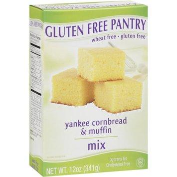 Gluten Free Pantry Yankee Cornbread & Muffin Mix
