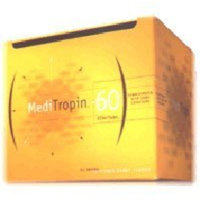 Nutraceutics Meditropin (60 Orange Flavored Effervescent Sachets)
