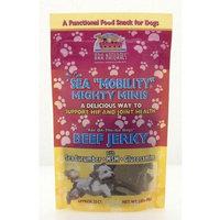 Ark Naturals Beef Jerky Mini Squares 2.85 oz