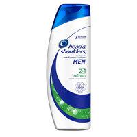 Head & Shoulders Men Refresh 2-in-1 Anti-dandruff Shampoo + Conditioner
