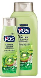 Alberto VO5® Kiwi Lime Squeeze Clarifying Conditioner