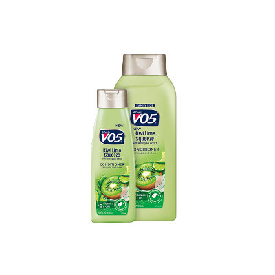 Alberto VO5® Kiwi Lime Squeeze Clarifying Conditioner