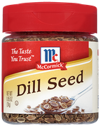 McCormick® Dill Seed