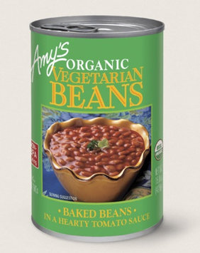Amy's Kitchen Organic Vegetarian Baked Beans