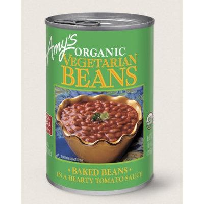 Amy's Kitchen Organic Vegetarian Baked Beans
