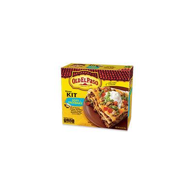 Old El Paso® Soft TacoBake Dinner Kit