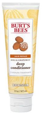Burt's Bees Hair Repair Shea & Grapefruit Deep Conditioner