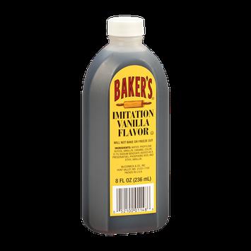 McCormick® Baker's Imitation Vanilla