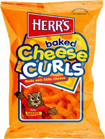 Herr's® Baked Cheese Curls