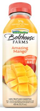 Bolthouse Farms Amazing Mango