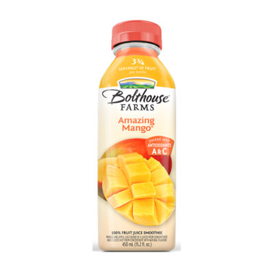 Bolthouse Farms Amazing Mango