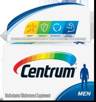 Centrum® Men