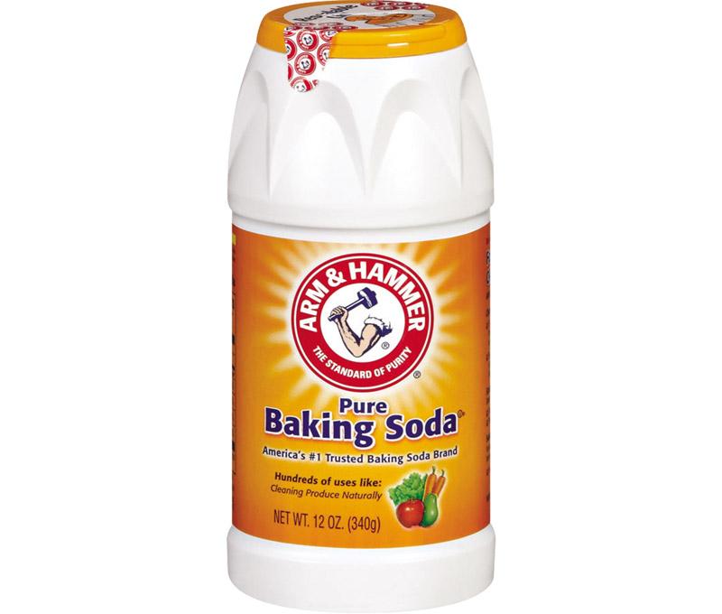 ARM & HAMMER™ Baking Soda Shaker