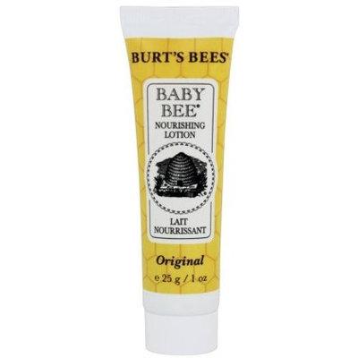 Burt's Bees Baby Bee Nourishing Lotion Original