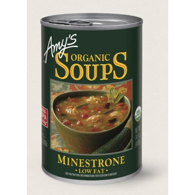 Amy's Kitchen Organic Minestrone Soup