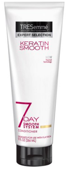 TRESemmé Expert Selection 7 Day Keratin Smooth Conditioner