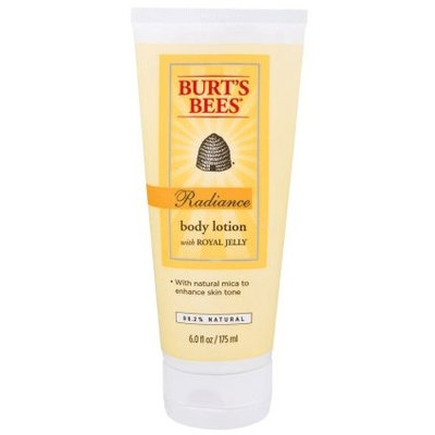 Burt's Bees Radiance Body Lotion