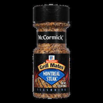 McCormick® Grill Mates® Montreal Steak Seasoning