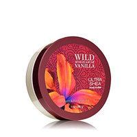 Bath & Body Works Wild Madagascar Vanilla Ultra Shea Body Butter 7 Oz.