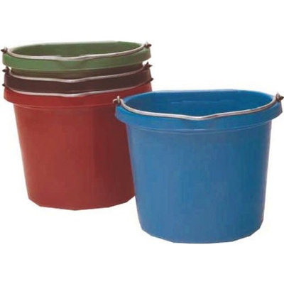 Fortiflex Flat Back Bucket Fb-120