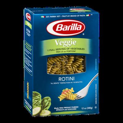 Barilla Pasta Veggie Rotini