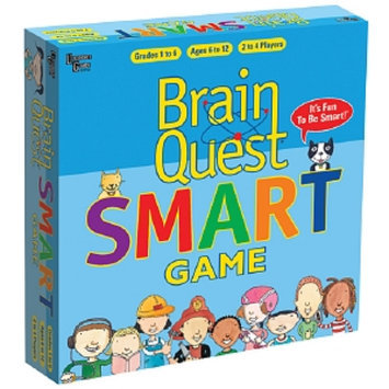 University Games Brain Quest Smart Game
