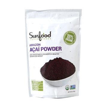 Sunfood Superfoods Acai Powder