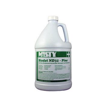 Misty® MISTY Biodet ND-32 Pine Scent Bottle