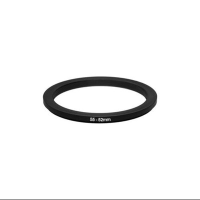 Bower 55-52mm Step-Down Adapter Ring