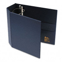 Avery 4-inch Heavy-Duty EZD Ring Reference Binder