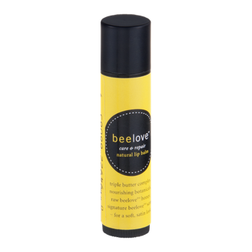 Beelove Lip Balm  Care & Repair Natural