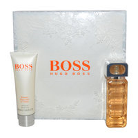 Giorgio Beverly Hills, Inc. Hugo Boss 'Boss Orange' Women's 2-piece Gift Set