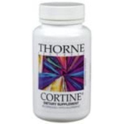 Thorne Research - Cortine 60 Capsules