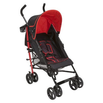 Delta Children Max Full Size Stroller - Criss Cross