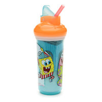 Munchkin Sponge Bob Square Pants Insulated Cup