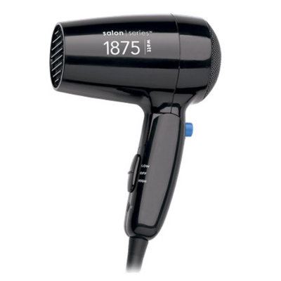 Conair Salon Series Dryer with Folding Handle