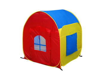 Gigatent My First House Pop-Up Play Tent