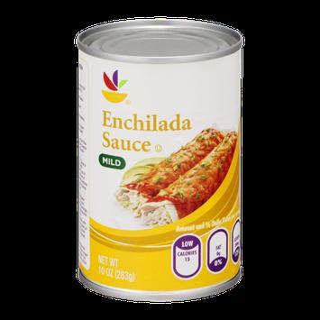 Ahold Enchilada Sauce Mild