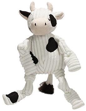 Hugglehounds Barnyard Knottie Cow