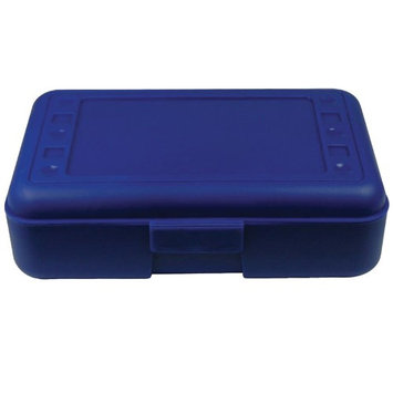 Romanoff Products ROM60204 Pencil Box Blue