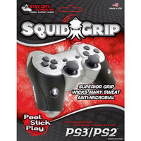 Digital Interactive SquidGrip for PS3 Controller (controller not included), Black