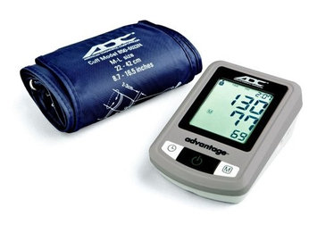 ADC 6021N Advantage Automatic Digital Blood Pressure Monitor-Adult