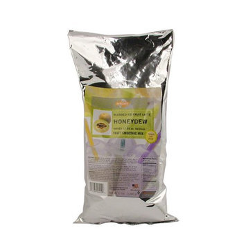 Innovative Beverage Tea 3 Pounds Of Powdered Honeydew Fruit Bubble