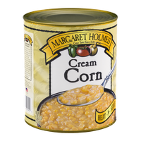Margaret Holmes Cream Corn