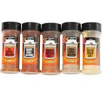 Can Cooker Seasoning Sampler Pack (1 of each)