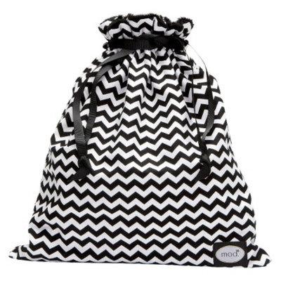 Mod Camera Bag - Black/White (DIP241)