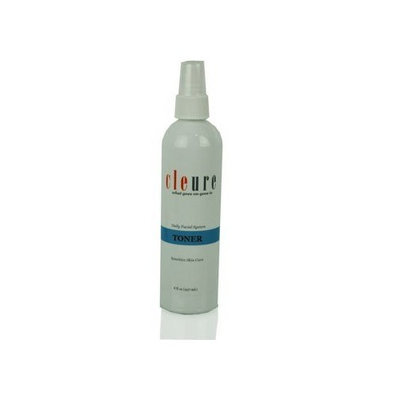 Cleure Sensitive Skin Toner, Hypoallergenic, Alcohol Free, For All Skin Types